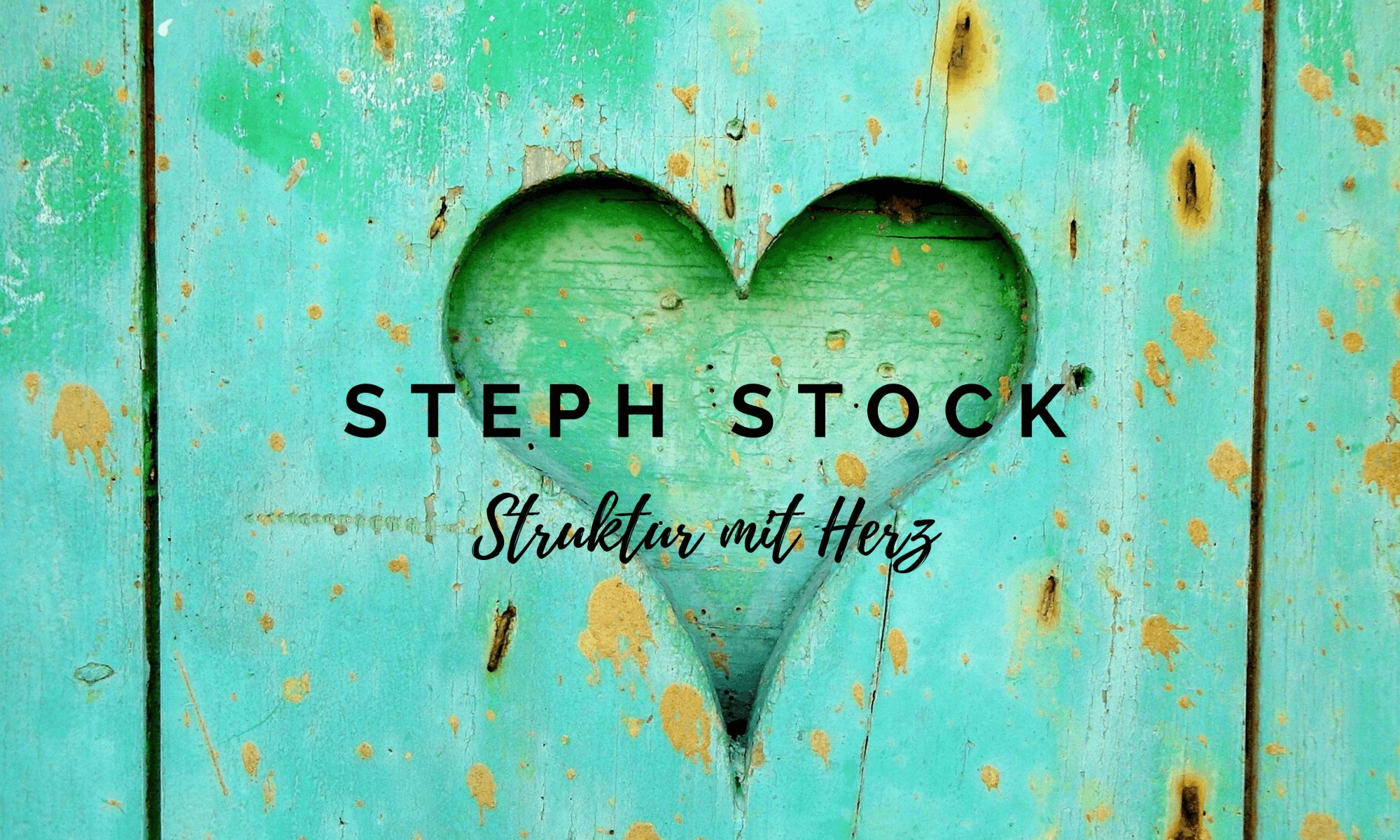 STEPH STOCKS BLOG